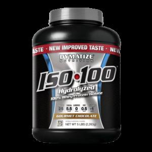 Dymatize ISO-100 Protein | Bodybuilding