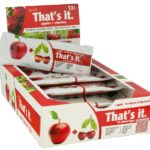THAT'S IT BAR | Nutrition bar