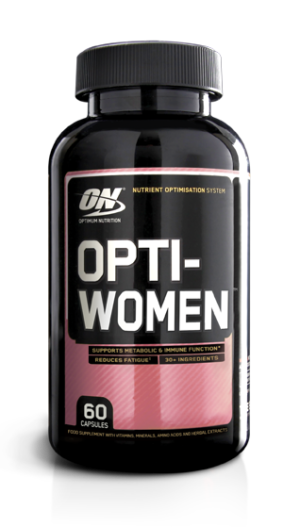 OPTI-WOMEN   Multivitamins Nutrition
