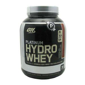 PLATINUM HYDROWHEY   Bodybuilding Supplements