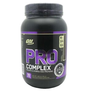 PRO COMPLEX | Bodybuilding Nutrition Supplements