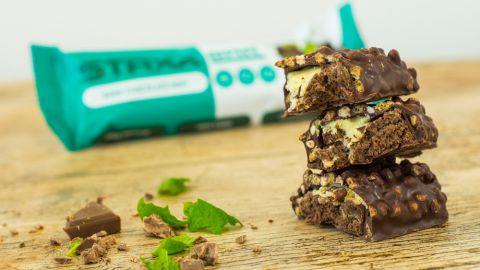 """Nutrition and Protein bar for weight gain"""