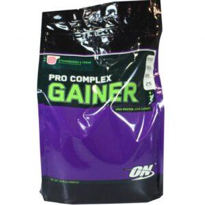PRO COMPLEX GAINER | Bodybuilding Supplements