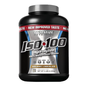 Dymatize ISO-100 Protein | Bodybuilding