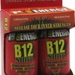 MAX ENERGY B12