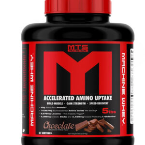 MTS Nutrition Machine Whey | Bodybuilding
