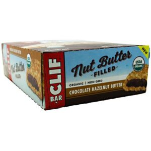 CLIF BAR BUILDER'S – COCOA DIPPED CRISP BAR