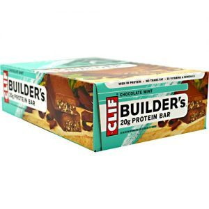 LUNA BUILDER'S – COCOA DIPPED CRISP BAR