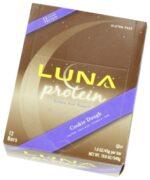LUNA PROTEIN | Nutrition Protein Bar