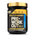 OPTIMUM NUTRITION GOLD STANDARD PRE-WORKOUT – BLUE LEMONADE 30 EA