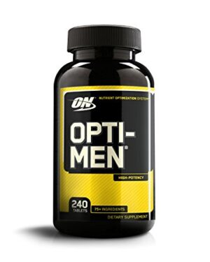 OPTI-MEN – 240 EA | Multivitamins nutrition