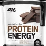 OPTIMUM NUTRITION PROTEIN ENERGY – CHOCOLATE