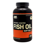 FISH OIL | Bodybuilding Nutrition Supplements