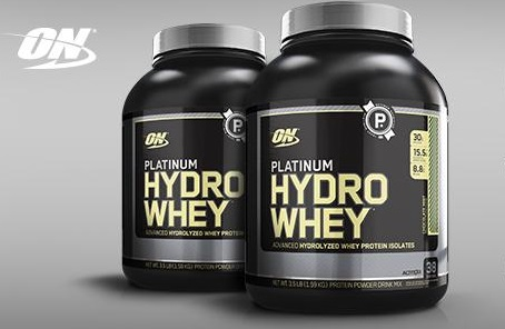 Hydro Whey Protein and their benefits_US20
