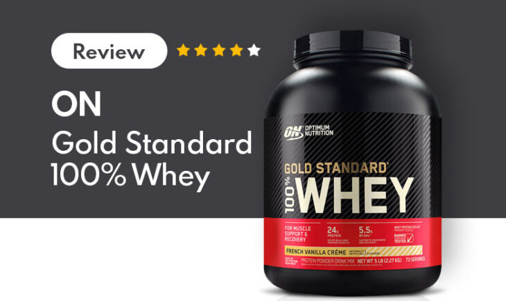 OPTIMUM NUTRITION GOLD STANDARD WHEY PROTEIN REVIEW_2020