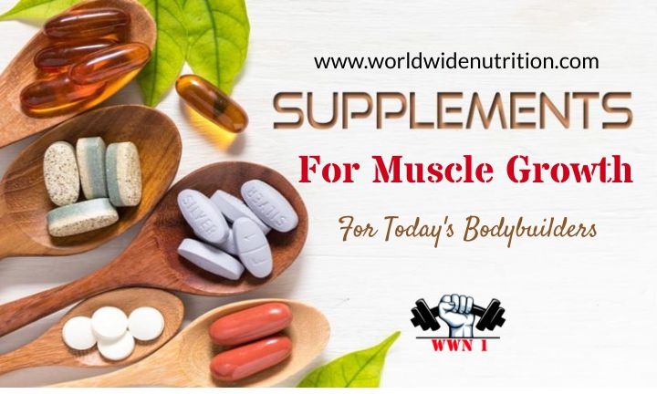 Supplements for muscle growth_4389578934