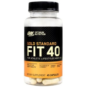 Fit 40 Protein